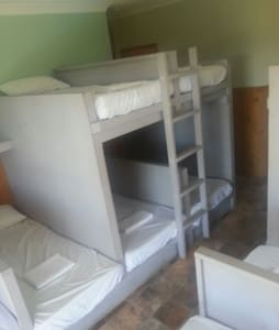 12 Bed dorm- Price per person - Bindera