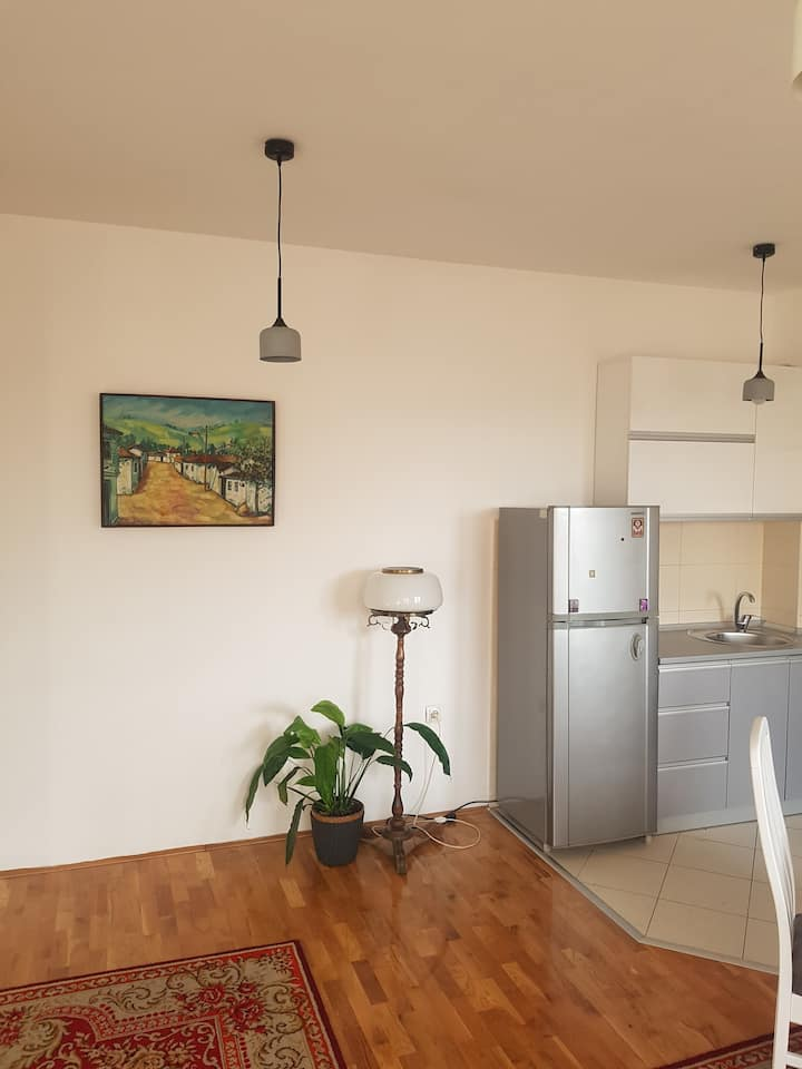 New, Cozy and Modern apart. in the center-Kumanovo