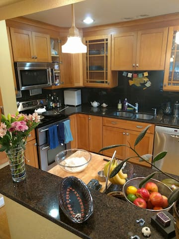 Center of Sellwood Westmoreland! - Portland - Haus