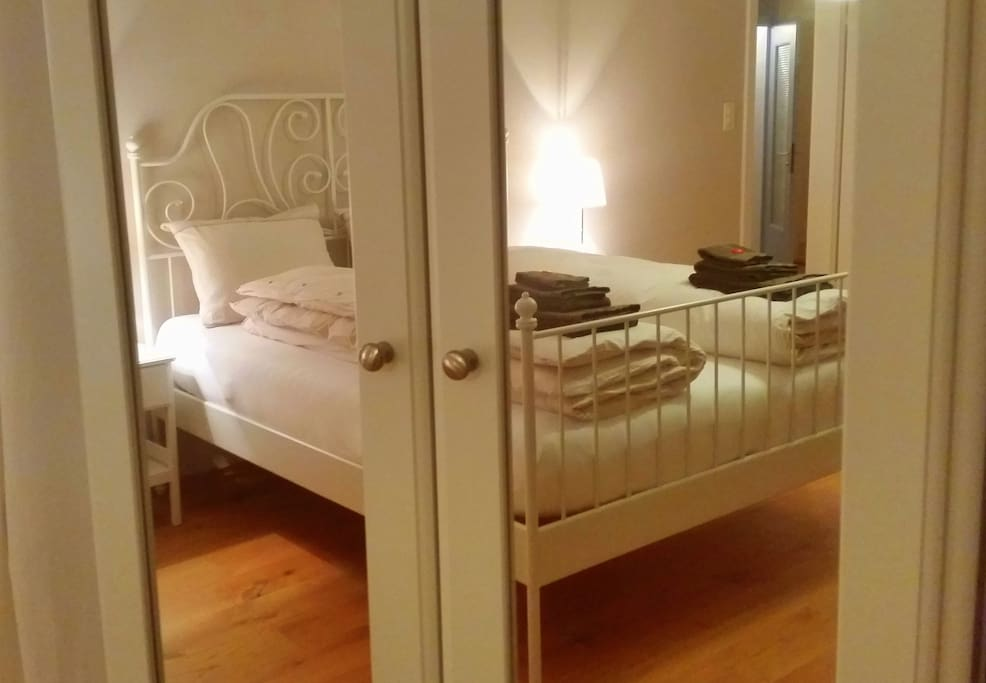 Schnuppern sie landluft in wolke7 chambres d 39 h tes for Chambre d hote suisse