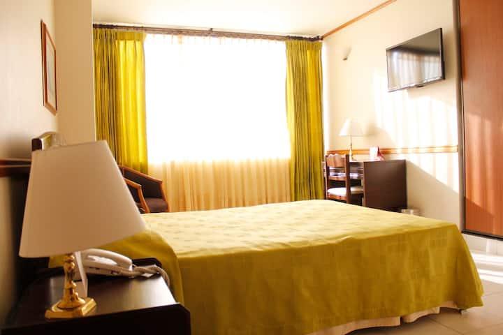 Hotel Príncipe,tuluá