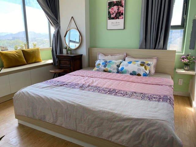 Phòng ngủ thứ 1