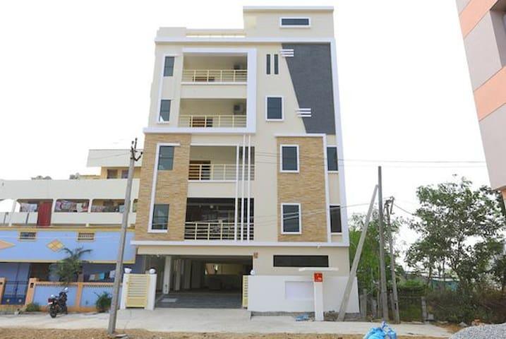 Vaibhava Service Apartments