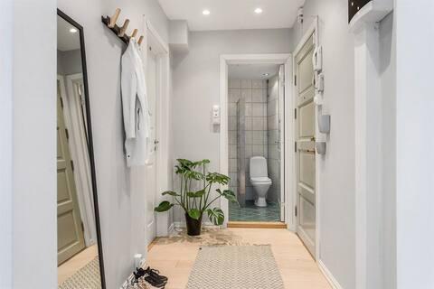 Piękne wyremontowane mieszkanie dobra lokalizacja