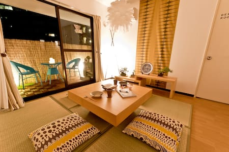 ☆Spacious & Prime Location☆  ☆Family friendly☆ - Minato-ku