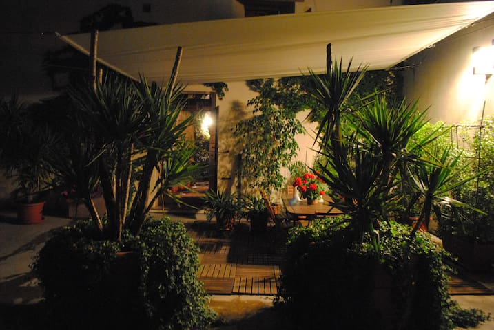 Casa zia Cianetta _ Suite - Ponte Centesimo - Szoba reggelivel