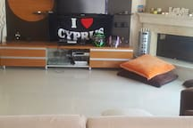 Yasmin's Villa