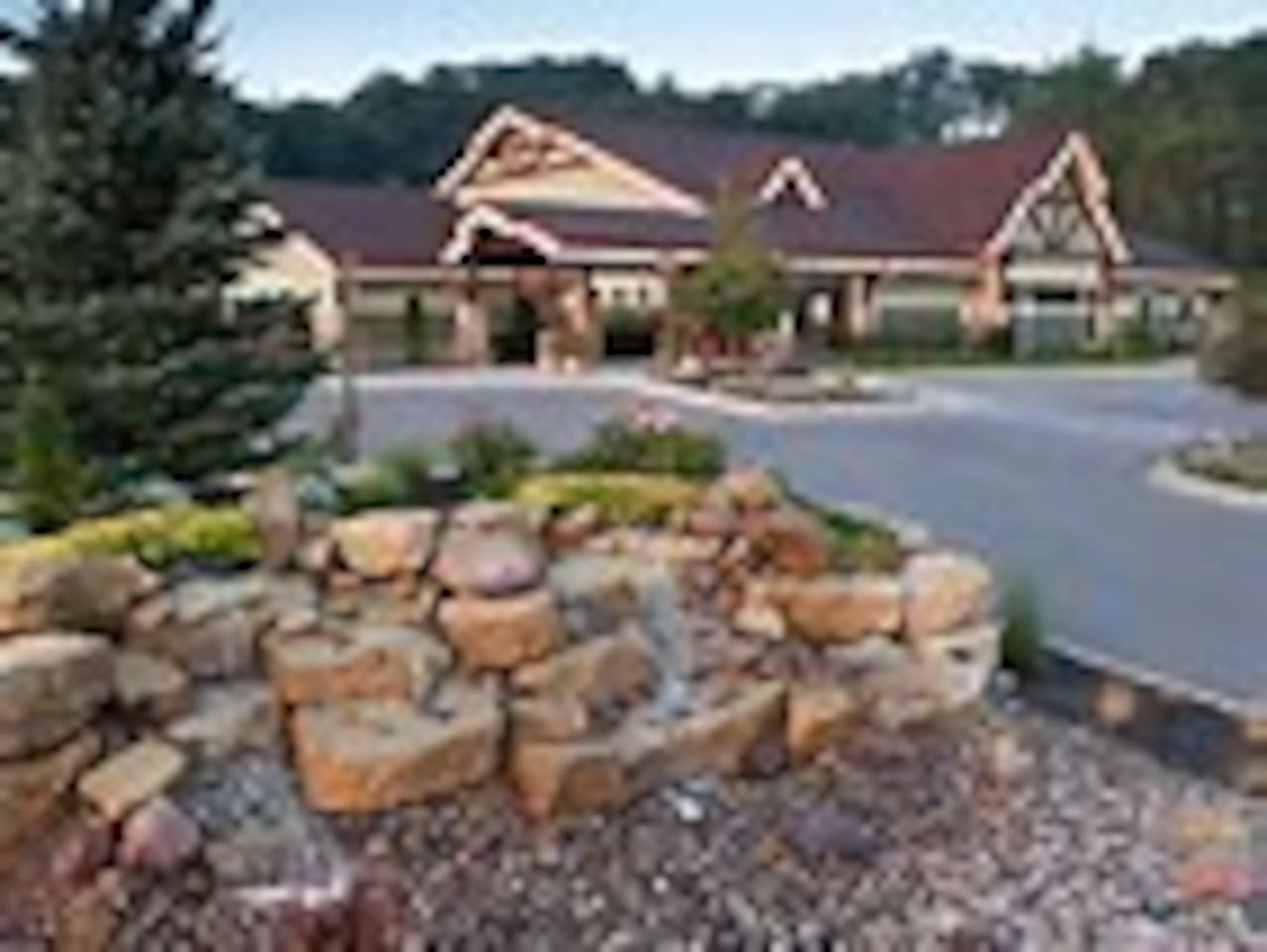 Villas for Rent in Wisconsin Dells