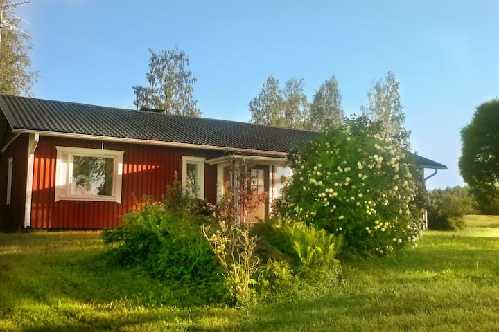 Country house in Rimmi - Varpaisjärvi - Maison