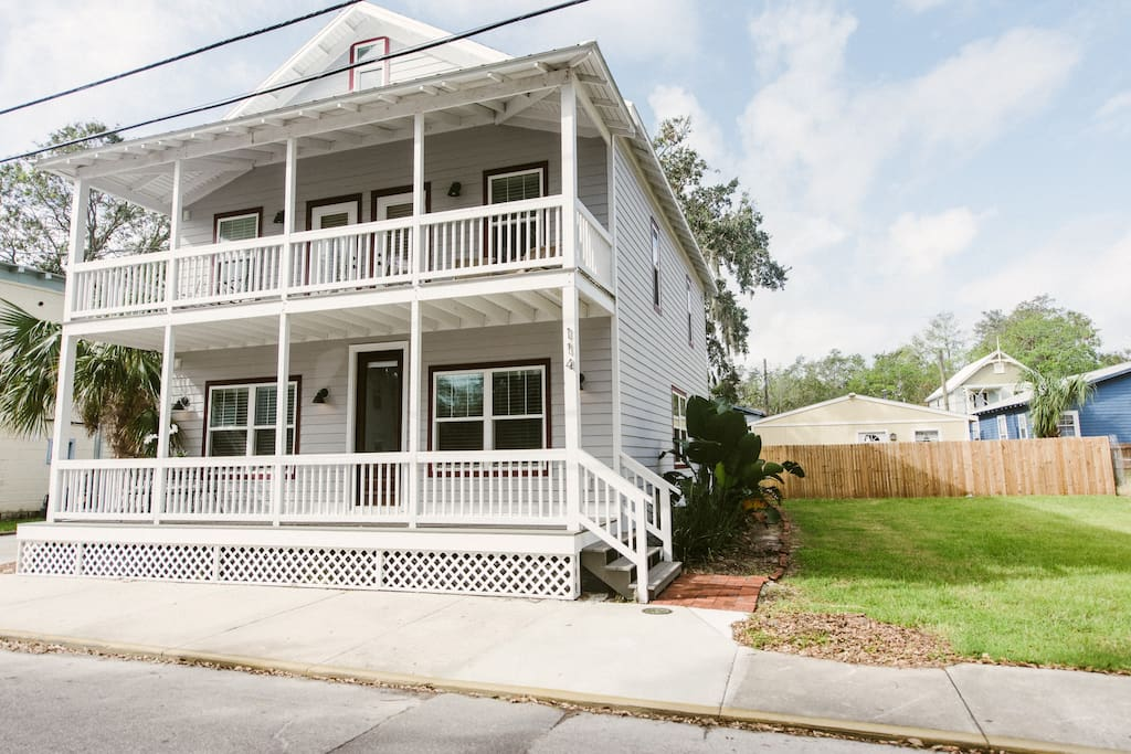 Rooms To Rent St Augustine Fl