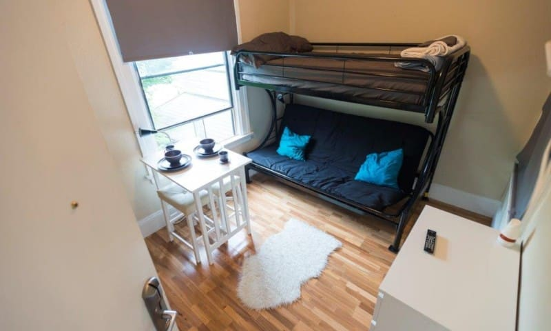 ~NEW!~ SoMa Suite in Downtown, next to Moscone