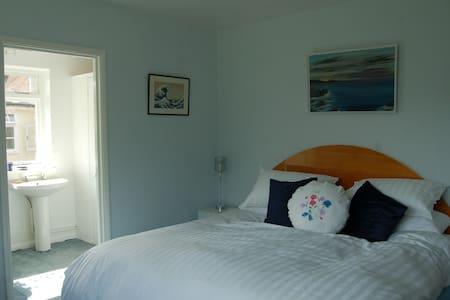 Aspens bnb. En-suite double room - Royal Tunbridge Wells - Bed & Breakfast