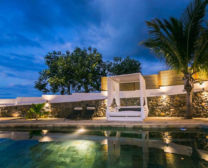 Holy Paradise 5* avec piscines chauffées en hiver