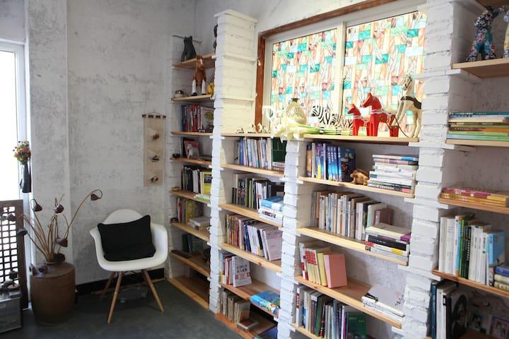 喜欢读书的你应该可以找到你想要的书