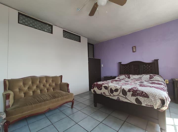 Apartamento entero San Luis Potosí cerca de centro