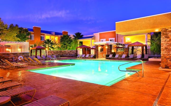 Las Vegas, NV, Tropicana, 2 Bedroom Queen #1