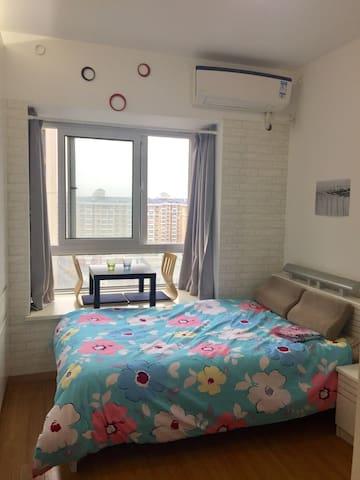 华师大交大附近短租精装一室公寓