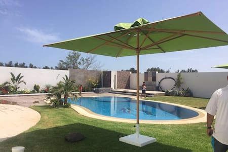 Villa Naziha - Hammamet