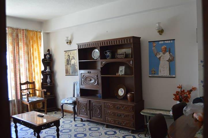 Apartamento T1 a 100m do Santuário - Fátima - Apartment