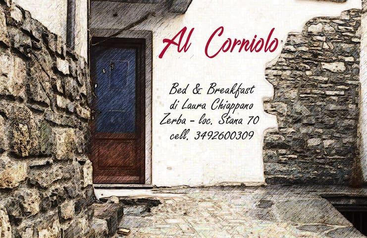 """Al Corniolo ... """"Tutto come una Volta"""""""