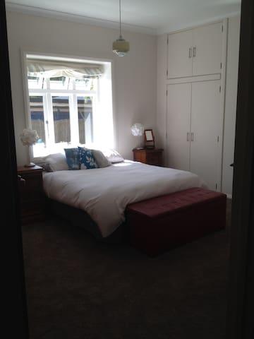 Cornwall Street Bungalow - Masterton - Rumah