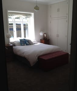Cornwall Street Bungalow - Masterton - Maison