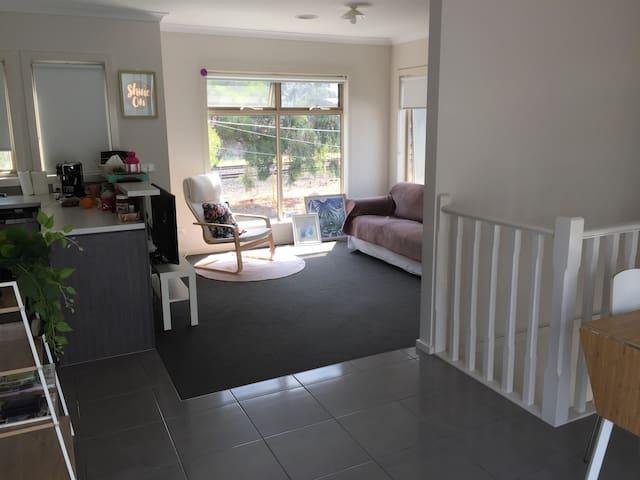 Private room in Coburg North