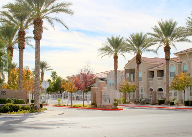 MUST SEE! Perfect Condo In Las Vegas