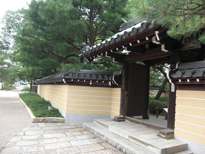 Jotenji zen temple