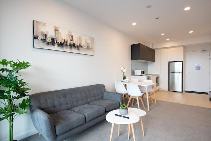全新-独立舒适公寓