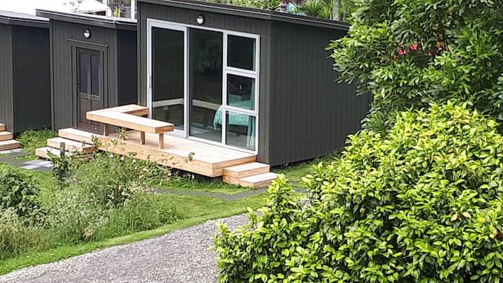 Sanctuary Hill Retreat Cabin
