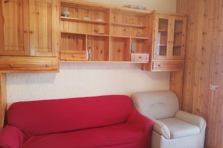 Appartamento in residence Camigliatello Centro