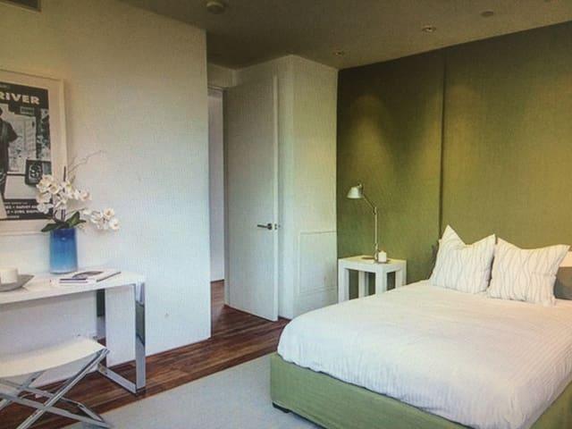 Home my word - Christchurch - Apartamento