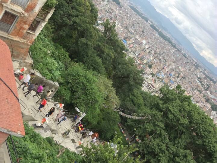 Kathmandu Single family home