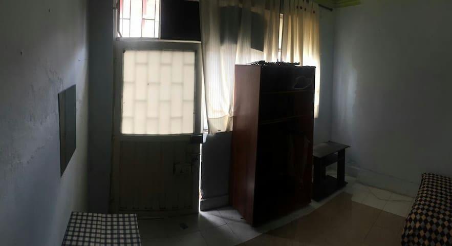 Casa con excelentes cuartos - Bogotá - Casa