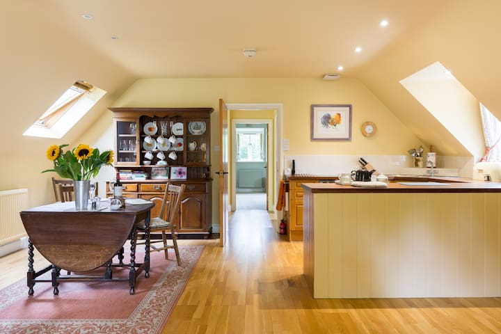 Tranquil Hideaway in the heart of the Cotswolds