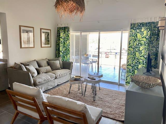 Sapoti : Beautiful apartment close to Pinel !