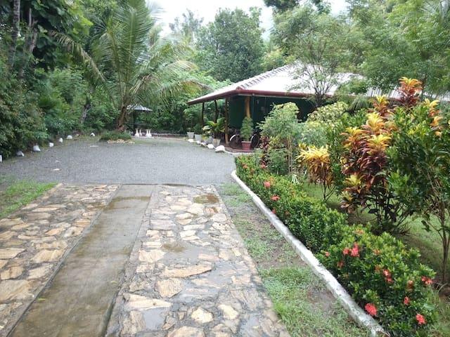 Walawa cottage - Udawalawe - Udawalawa - Hospedaria
