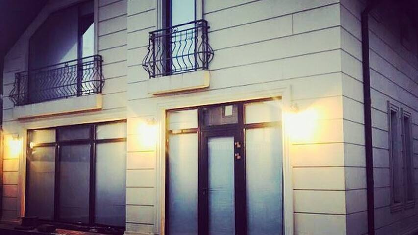 VIP Apartment на берегу  Каспийского Моря
