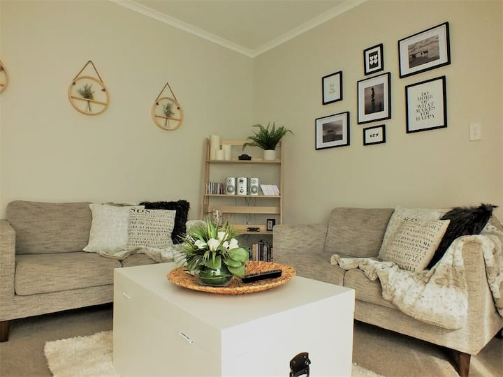 Millwater -  New 2 Bedroom Annex with all you need