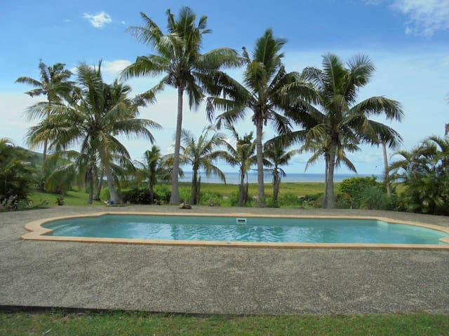 "FIJI SPECIALS! Stay @""FIJI Relax"" at Le Malologa"
