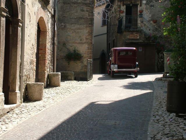 Casa Matilda - Castel Di Tora - Appartement