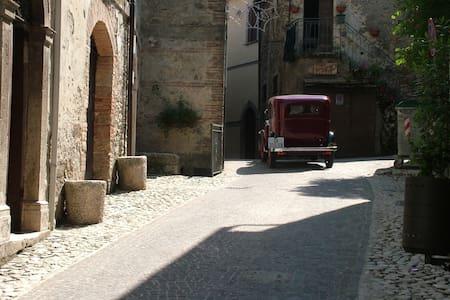 Casa Matilda - Castel Di Tora - Lejlighed