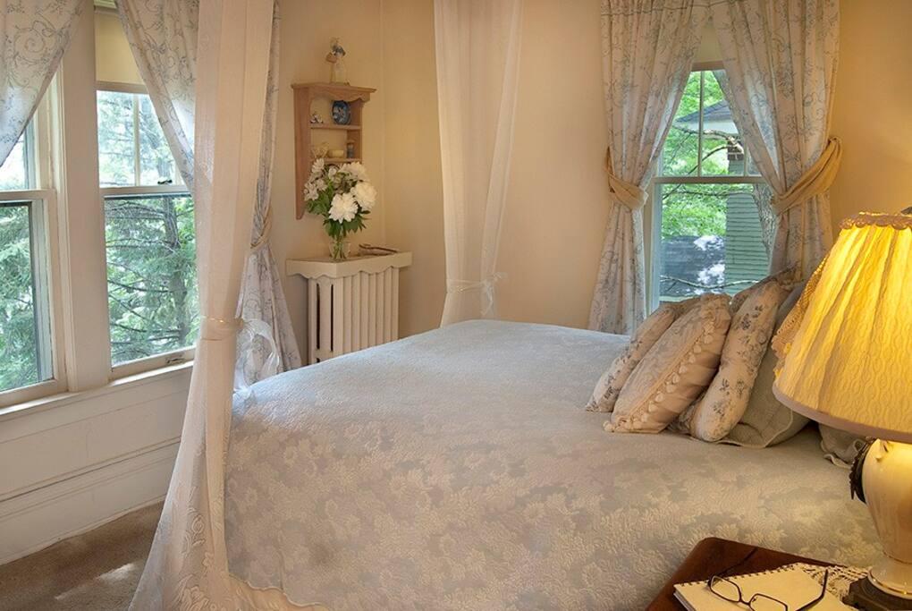 Sunset Room $139/night
