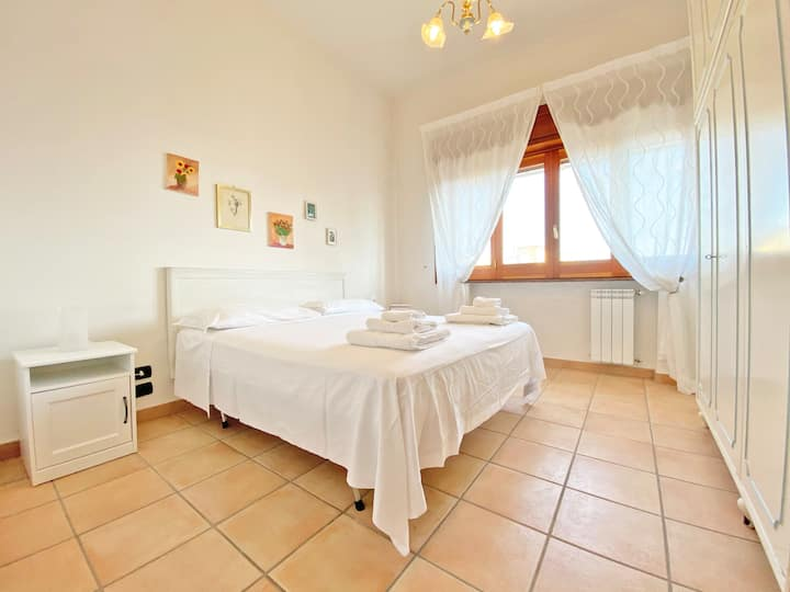 Giannì Holiday Home - Lovely Apartment