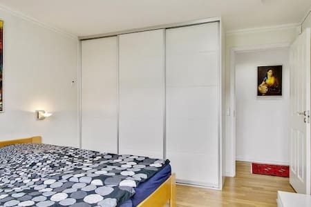 Nice room close to all facilities