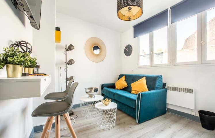 Appartement, Train Station - BENV IMMOBILIER