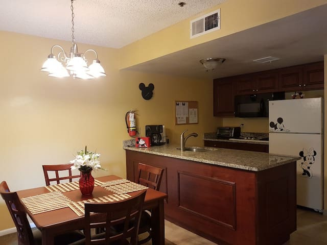 Beatiful apartament in Orlando, FL