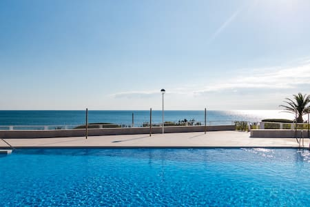 VISTA Azul, duplex with amazing sea view