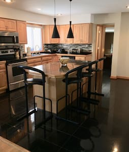 Spacious Colonial with amenities